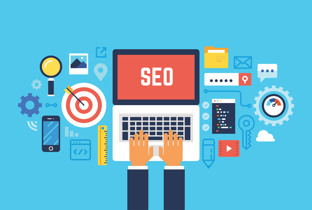 SEO: An Eminent Technique in the Digital World! - Kapil Heer