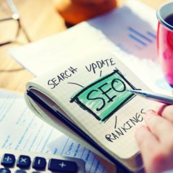 Most Prominent Factors in SEO for Marketing