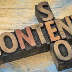Important Guidelines For SEO And Content Marketing