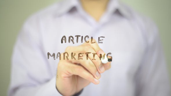 Create Powerful Article Marketing Strategy For Success